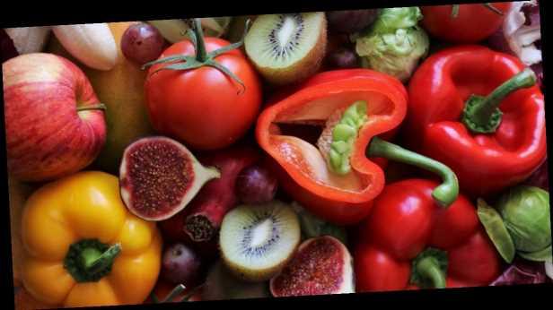 В Украине изменились цены на овощи и фрукты:какие и на сколько