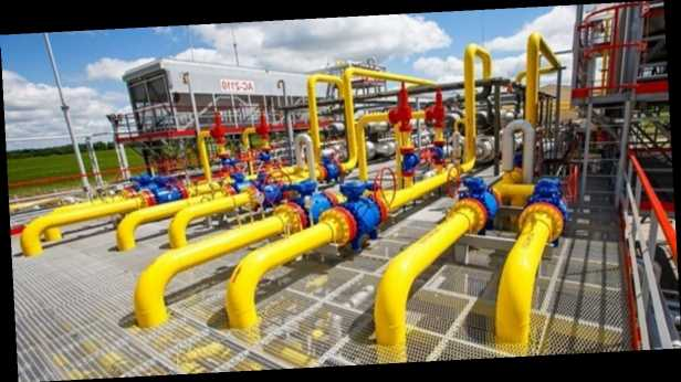 В Украине сократились запасы газа в хранилищах: опубликованы цифры