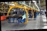В Украине третий месяц растет автопроизводство