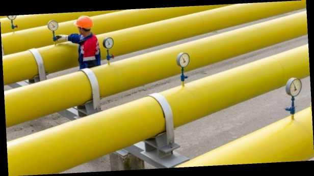 В Украине увеличилисьзапасы газа в хранилищах: озвученыцифры
