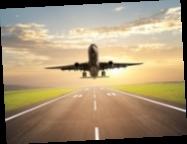 """В аэропорту """"Киев"""" надеются на компенсации в результате отмены авиарейсов с Беларусью"""