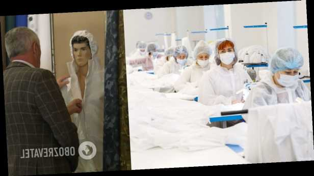 »Венето» наградили как одно из лучших предприятий отрасли: компания сделала вклад в борьбу с пандемией