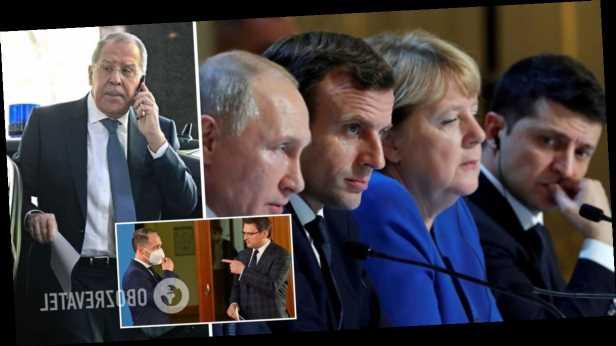 Виталий Портников: »Нормандский формат» скорее мертв, чем жив