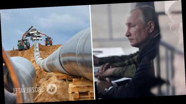 Виталий Портников: »Северный поток-2» еще не достроен, а Путин уже шантажирует Украину