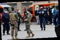 Во Франции мужчина с отверткой напал на прохожих