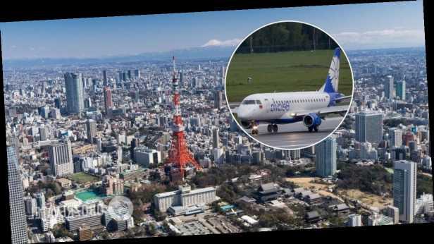 Япония закрыла небо для самолетов из Беларуси