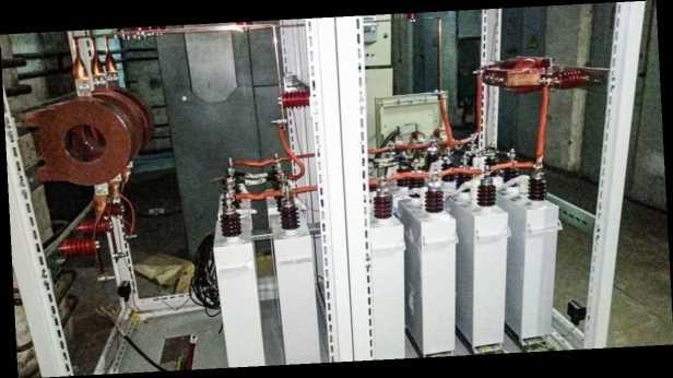 Yasno помог Днепровскому меткомбинату снизить на 50% расходы на реактивную электроэнергию