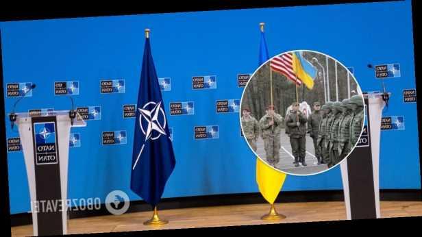 Зеленский – о том, почему Украина еще не в НАТО: мы и сами в чем-то виноваты