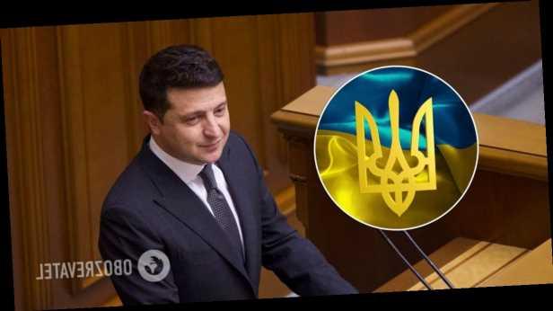 Зеленский поставил точки над »i» в вопросе Герба Украины