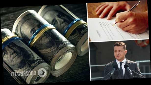 Зеленский – про вето на закон о лжи в декларациях: это не то, что я обещал украинцам