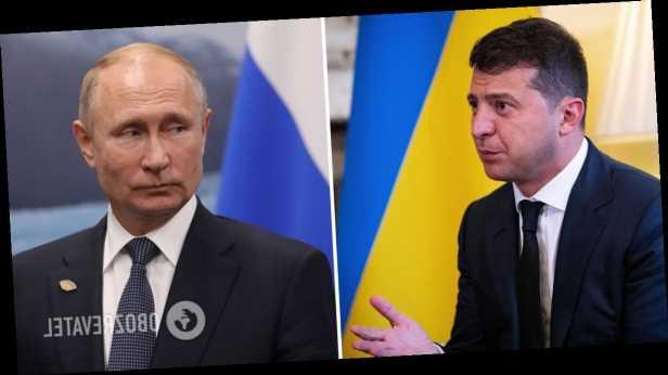Зеленский заявил, что Россия затягивает его переговоры с Путиным