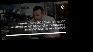"""""""Карантинные"""" 8000 грн: Кабмин выделил еще 1,4 млрд грн на помощь ФОПам и наемным рабочим"""