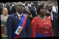 Агенты ФБР занялись расследованием убийства президента Гаити