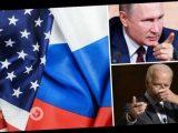 Байден – о »проблеме» Путина: у него есть ядерное оружие, нефть и больше ничего. Видео