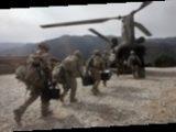 Байден объявит о выводе войск из Ирака — СМИ