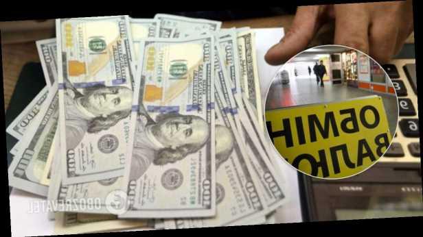 Доллар и евро синхронно подешевели: опубликован курс валют в Украине