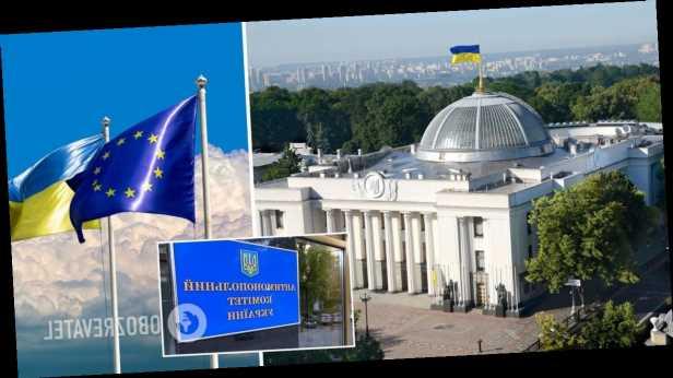 ЕС призвал Раду принять законопроект об усовершенствовании работы Антимонопольного комитета