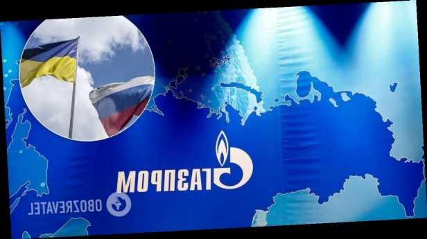 »Газпром» отказался бронировать транзит через Украину: Европа встретит зиму с полупустыми хранилищами