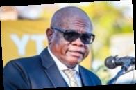 Глава Йоханнесбурга умер от COVID-19