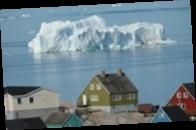 Гренландия прекращает разведку нефти