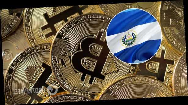 JP Morgan засомневались, что биткоин может быть платежным средством в Сальвадоре
