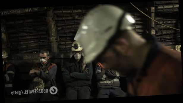 Кабмин в полном объеме выплатил зарплаты шахтерам