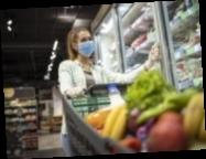 Как изменились цены на продукты и коммуналку с начала года