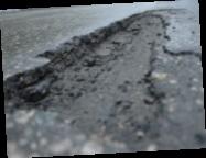Киевских ремонтников дорог оштрафовали почти на 43 млн грн
