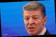 Козак: Вступление в НАТО — право Украины