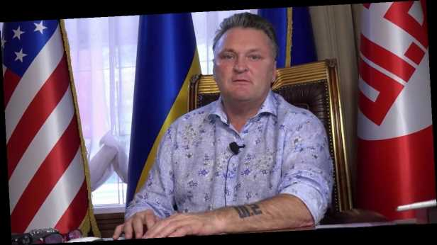 Лидер партии »5.10» Геннадий Балашов – подозреваемый в умышленном причинении телесных повреждений