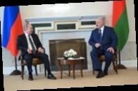 Лукашенко заявил о терроре Запада против белорусов