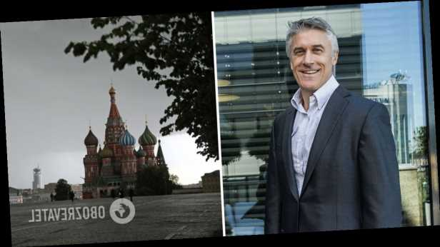 Матвей Ганапольский: Очередной путинский заложник