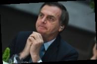 Медики установили причину непрекращающейся икоты у президента Бразилии