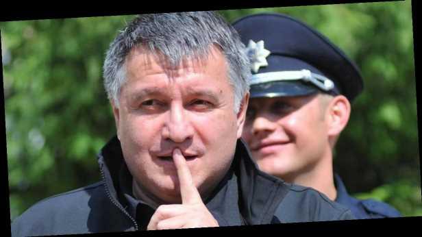 Михаил Подоляк: Аваков. Правильный человек