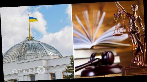 Михаил Жернаков: Судебная реформа: »зрада» пришла откуда и ждали