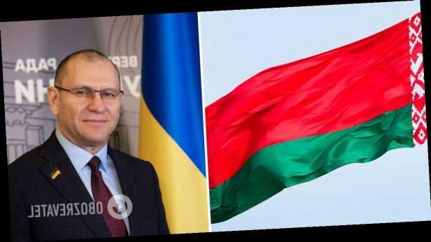 Нардеп Шевченко снова поехал в Беларусь и заявил, что люди там »счастливые и веселые»