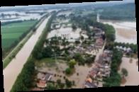 Наводнение в ФРГ. Почему разрушены целые города