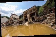 Наводнение в Германии: число жертв достигло 175