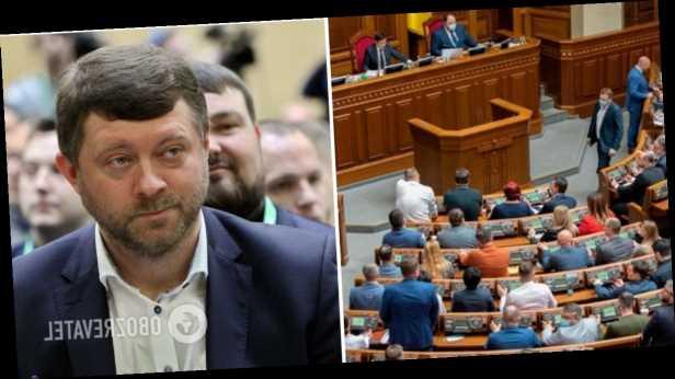 »Называть коллег не буду»: Корниенко рассказал, кто может попасть в реестр олигархов