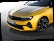 Opel Astra нового поколения получил plug-in версию (фото)