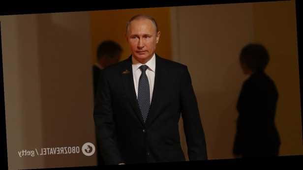 Павел Казарин: Путин не вечен. Но это ничего для Украины не меняет