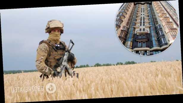 Покупка жилья для военных: Кабмин выделил 40 млн грн