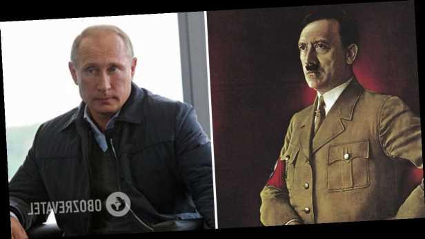 Порошенко: статья Путина об Украине – это Mein Kampf российского президента
