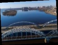 Правительство выделило 500 миллионов на достройку Дарницкого моста
