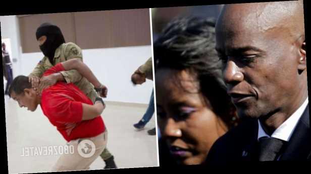 Президента Гаити пытали перед убийством: появились новые детали и заявление его супруги