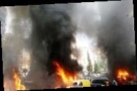 При взрыве в Багдаде погибли 30 человек — СМИ