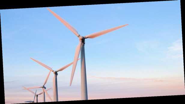 Развитие ветроэнергетики в Украине замедлилось из-за политических рисков и долгового кризиса в отрасли, – Конеченков