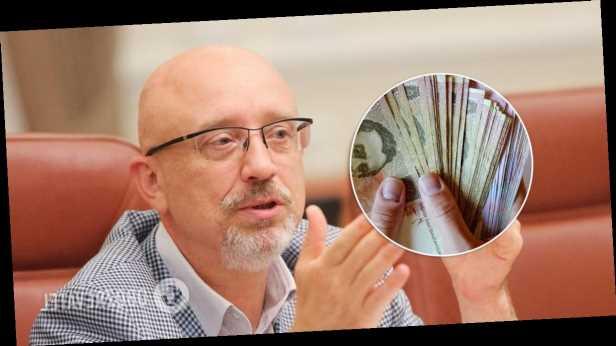 Резников заявил о необходимости платить министрам по 100 тысяч в месяц