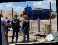СБУ остановила схему незаконной добычи гранита
