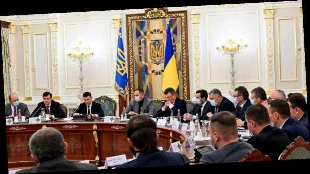 СНБО проведет выездное заседание в Краматорске – СМИ